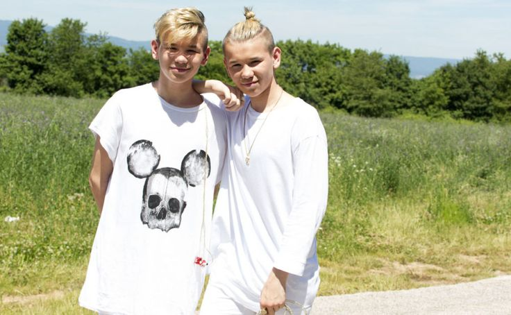Image result for martinus gunnarsen 2017 summer