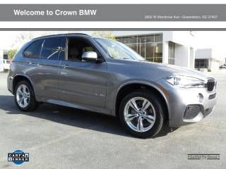 Luxury Certified Pre-Owned BMW in Greenboro NC | Certified Used BMW Cars For Sale | Crown BMW