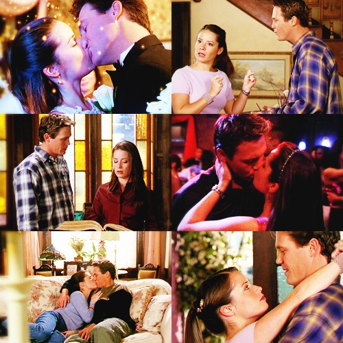 charmed #piper and #leo
