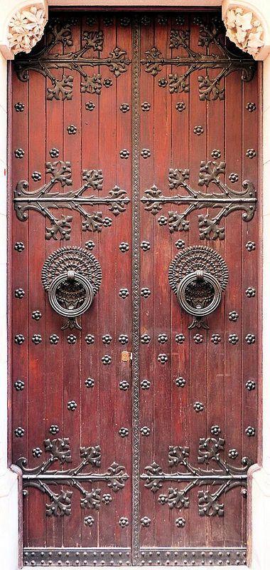Terrassa - Nord 67 i | Flickr - Photo Sharing! & 434 best Doors images on Pinterest | Doorway Front doors and Windows pezcame.com