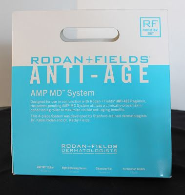 My Rodan and Fields Review on Anti-Age and Soothe - MyThirtySpot