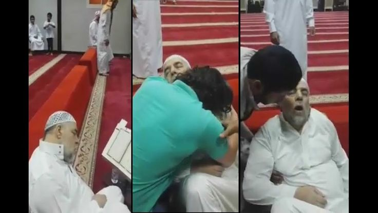 توفي مؤذن في احد مساجد مدينة جدة قبل أذان صلاة الفجر
