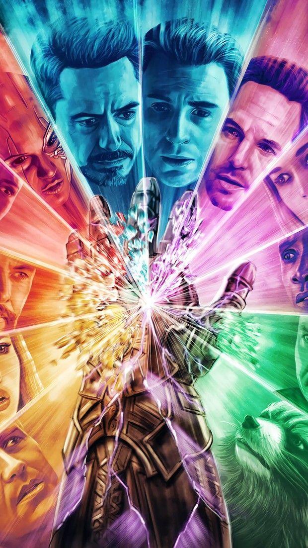 Avengers: playoff iphone wallpaper #avangersendgamewallpaper #Avengers #iPhone #…