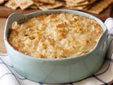 Hot Crab Dip (Paula Deen)   I was told by a friend that this is delicious.