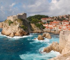 Dubrovnik 4 Day Itinerary