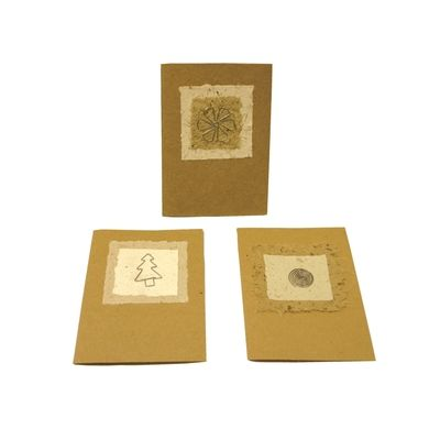 Set of 4 cards #gifts #christmas #cards