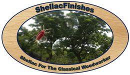 Dewaxed Shellac Flakes | ShellacFinishes