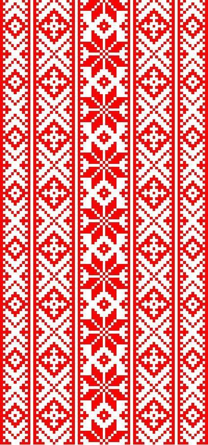 belarusian ornament