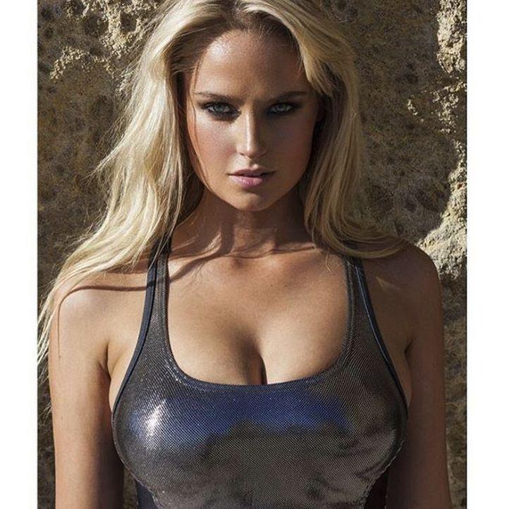 Genevieve Morton nuda su instagram, ecco le foto prima che le cancellino   GUARDA