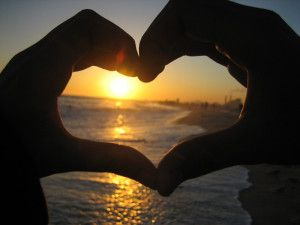 """When you show love to someone, you are actually showing them God. Some of us want to see God manifest Himself in our lives. Well if you want to """"see God"""", manifest love, for God is love. Go to http://faithsmessenger.com/love-language/ to read the article """"Love is God's Love Language"""""""