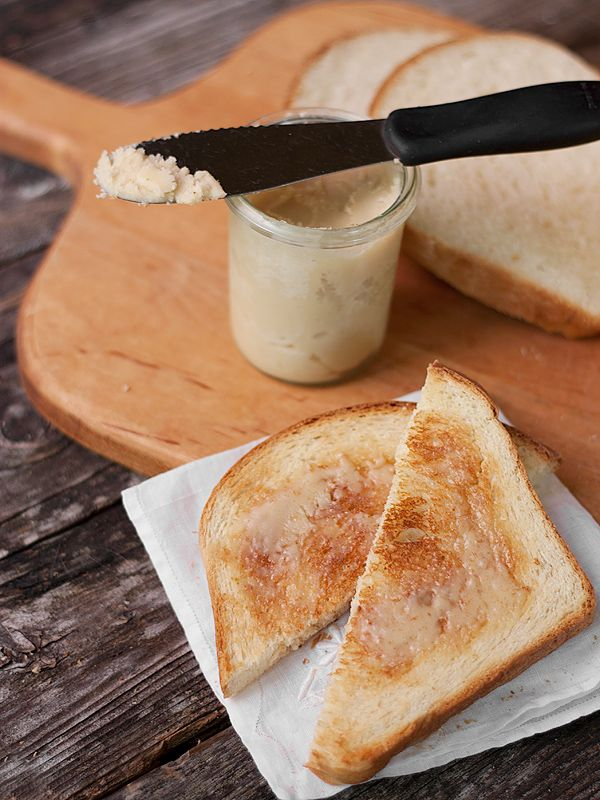 Bottomless Pit - boozybakerr: How To Make Maple Butter