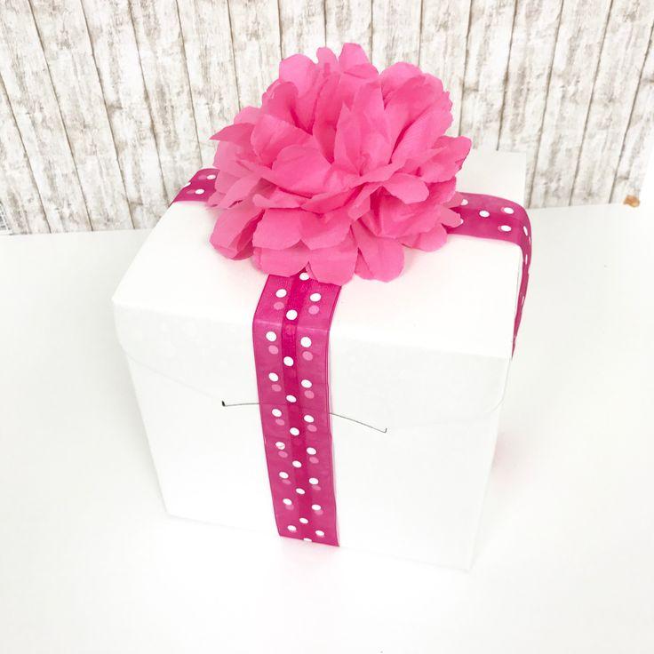DIY Papierblumen aus servietten