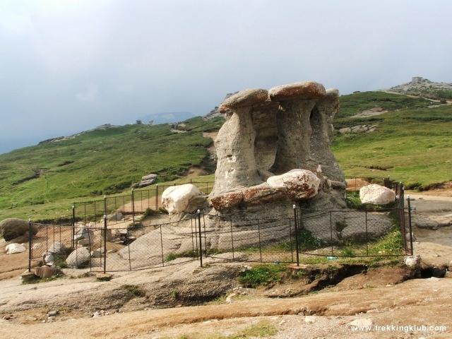 Babele - Bucegi mountains