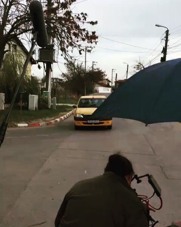 "39 aprecieri, 1 comentarii - °Madalin ° Alexandru° (@madalinmf) pe Instagram: ""Dubla 3 🎬 #work #action #cascading #cars #logan #perfect"""