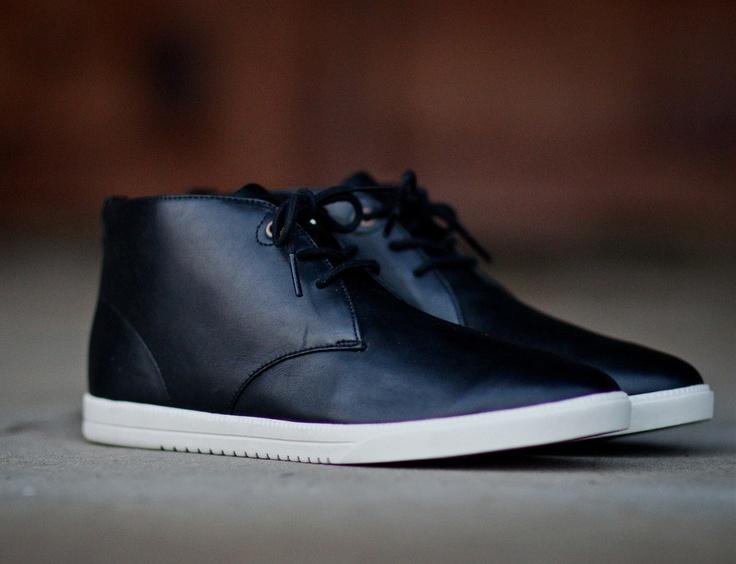 Strayhorn - Black | Sneaker | Kith NYC