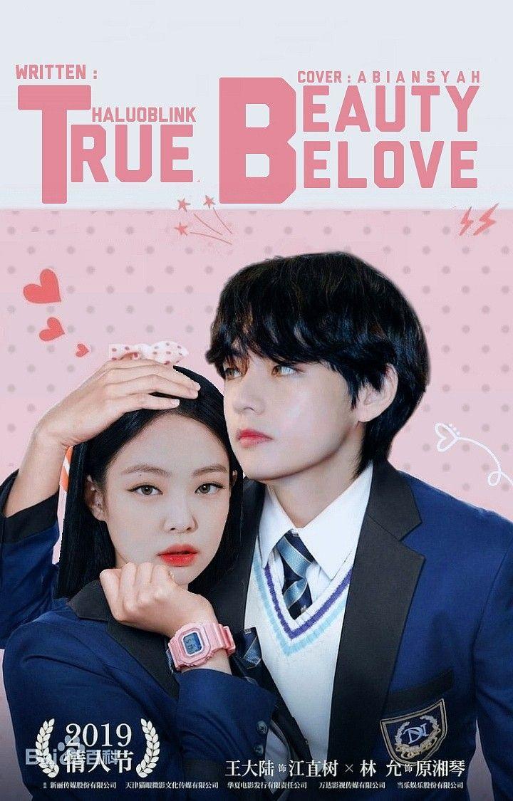 True Beauty Be Love Kth X Jnk Written Haluoblink C Abiansyah Di 2021 Selebritas Gambar Romantis