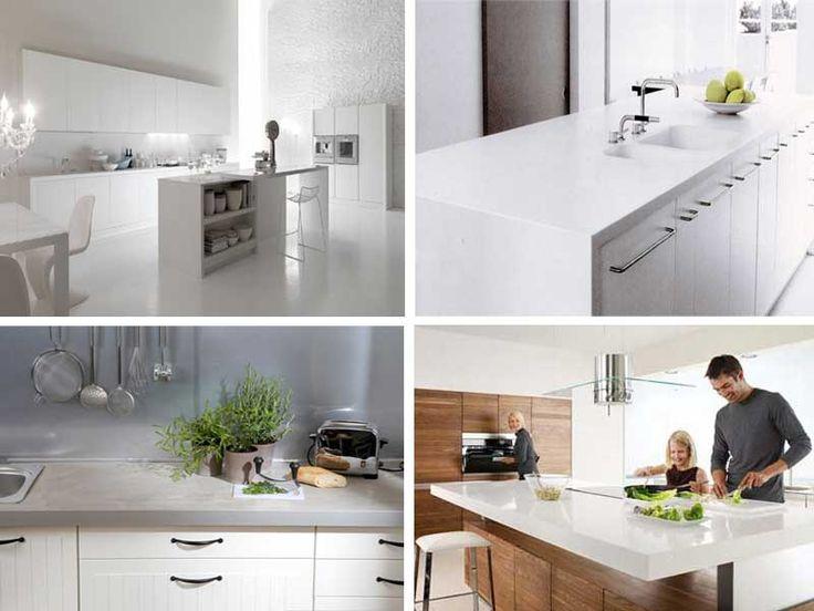 Oltre 25 fantastiche idee su piani cucina su pinterest - Piani cucina ikea ...