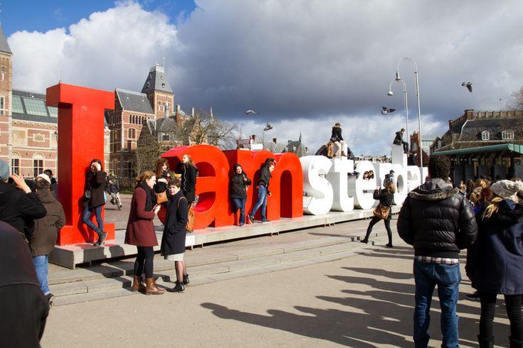 Amsterdam Niederlande Wochenende Urlaub Travel Städtereisen  - gooseberry pictures