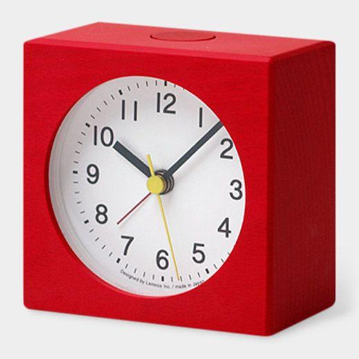 Ruotare Alarm Clocks