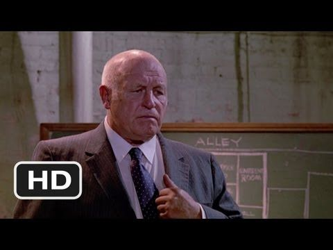 Why Am I Mr. Pink? - Reservoir Dogs