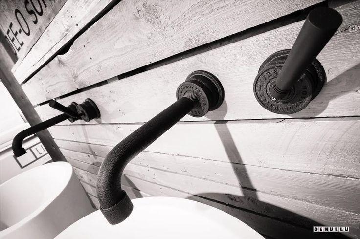 JEE-O soho wandkraan - Product in beeld - Startpagina voor badkamer ideeën   UW-badkamer.nl