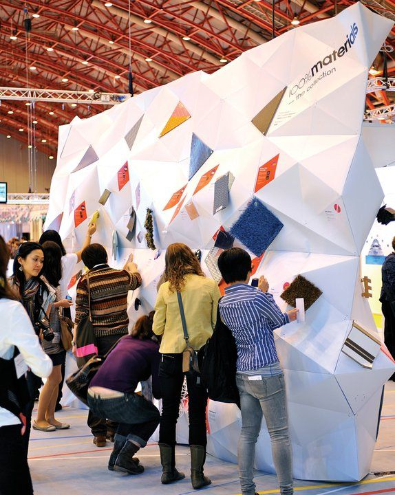 Exhibition Stand Interactive Ideas : Ideas about interactive exhibition on pinterest