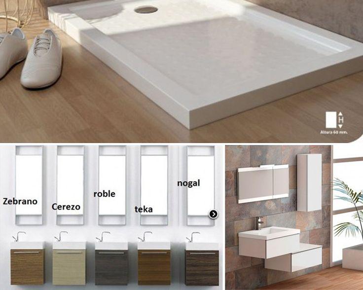 1000 ideas about decoracion cuartos de ba o on pinterest - Decoracion cuartos de bano ...