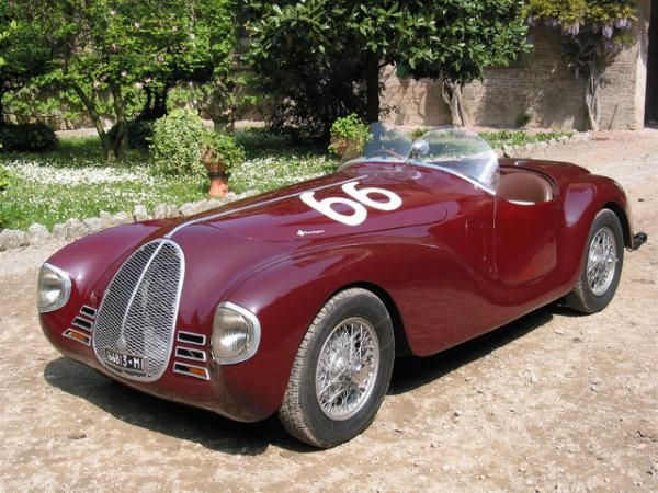 Mario Righini Collection | Motoring Museums' Lighthouse