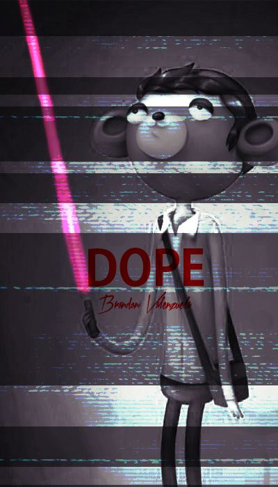#DOPE #Bear