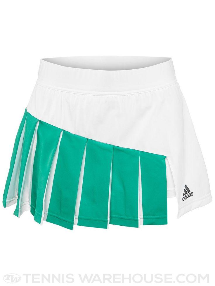 adidas Women's Roland Garros Skirt