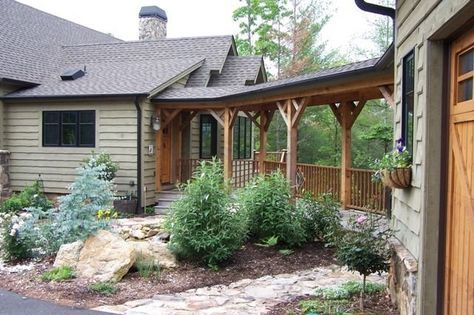 18 best breezeway images on pinterest breezeway cottage for Enclosed breezeway plans