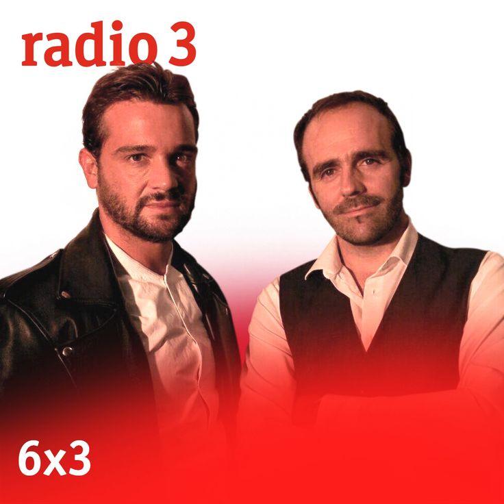 6 x 3 - Rage Against The Machine en 15 canciones - 21/10/15, 6x3  online, completo y gratis en RTVE.es A la Carta. Todos los programas de 6x3 online en RTVE.es A la Carta