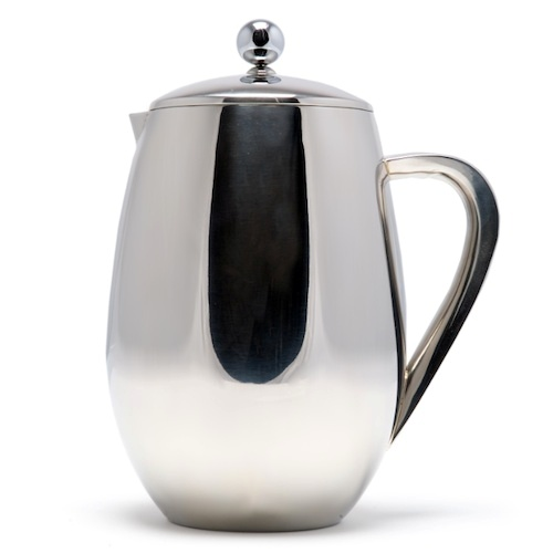 Thermal french press 8 cups
