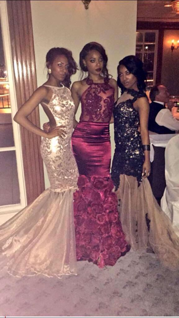 Best Friends And Prom Slay Prom Dresses 2017 Prom