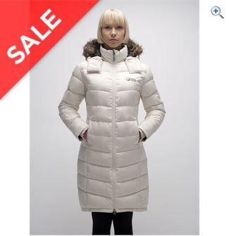 51 best Long Down Coats I own images on Pinterest | Down coat ...
