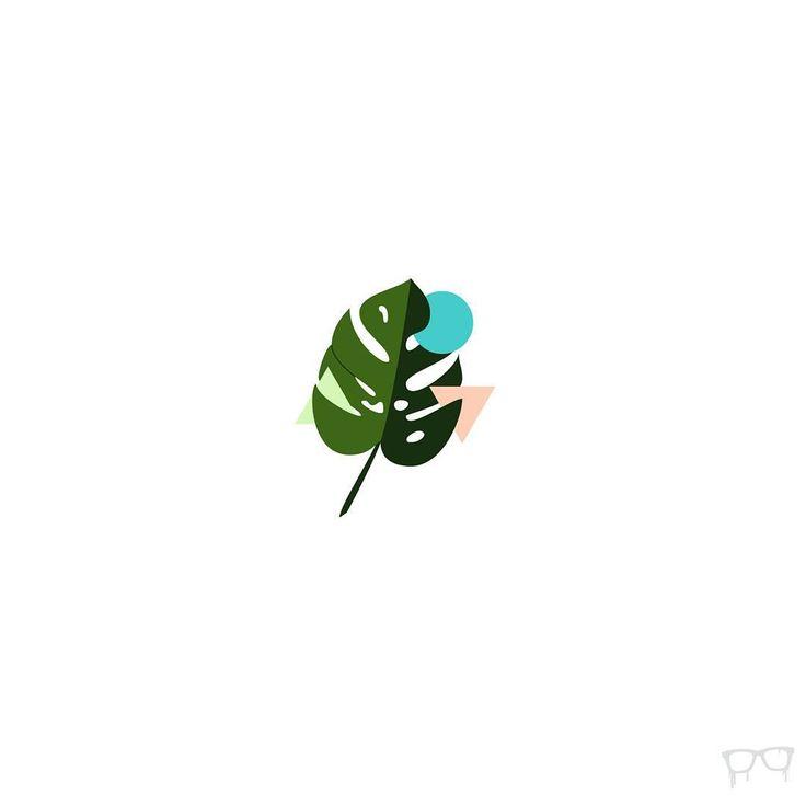 "BEMBUREDA   Design Co. (@bembureda) su Instagram: ""Working on a new logo concept #mywork #tropicalia #amazonas #jungle #forest #green #picoftheday…"""