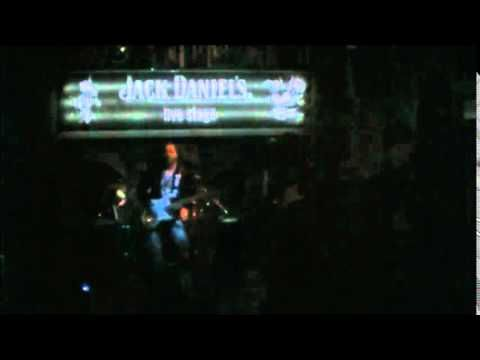 Anastasio Farini - The Phantom Of The Opera - Live ( Bat City - Athens 1...