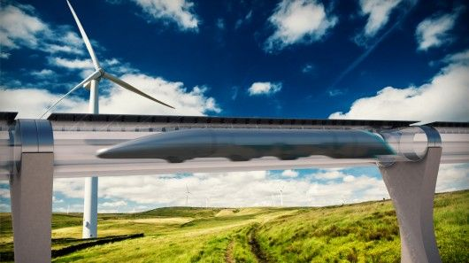 Elon Musk's Hyperloop is making actual progress, with a startup company, Hyperloop Technologies, raising $8.5 million and another $80 projected for later this year. Hyperloop Transportation Techno...