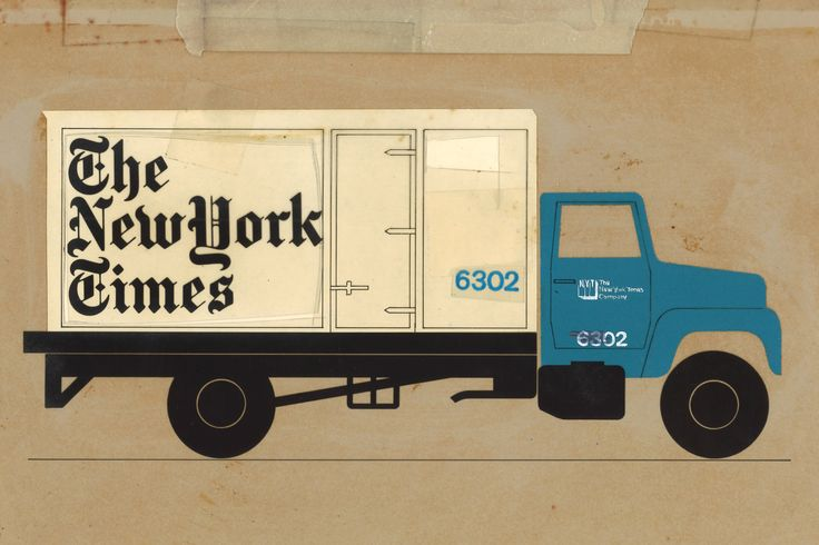 The New York Times over Time