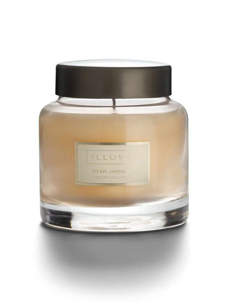 Illume Classic Jar Candle - Star Jasmine