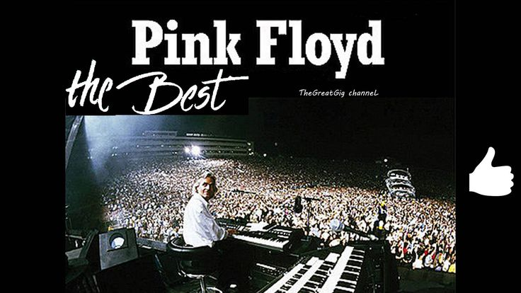 """Pink Floyd -  """" The Very  Best of Pink Floyd """" almost 4 1/2 hours of PF...<3 HEAVEN!!!!!!"""