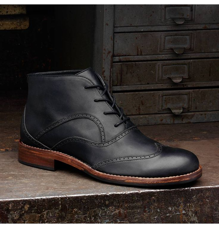 72 best images about Shoes on Pinterest | Mens casual boots, Boots ...