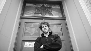 """David Andrew Burd-- (born March 15, 1988) better known by his stage name Lil Dicky or LD, is an American rapper and comedian. He came to prominence with the release of the music video to his song """"Ex-Boyfriend"""", which went viral with more than one million views on YouTube in 24 hours. He released his debut album Professional Rapper on July 1, 2015."""