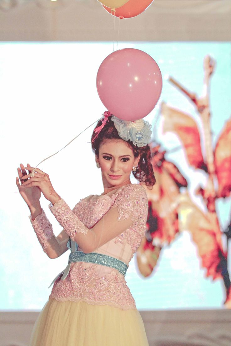 Fashion Show Metamorfosa at Are You Getting Married, from Mall Paris Van Java, Bandung