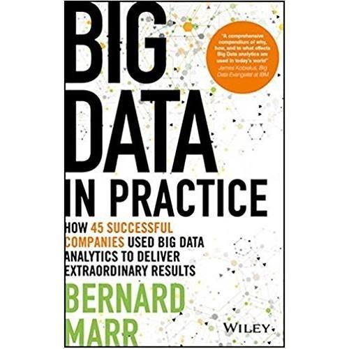 Big Data In Practice ISBN-13: 978-1119231387 (EBook PDF