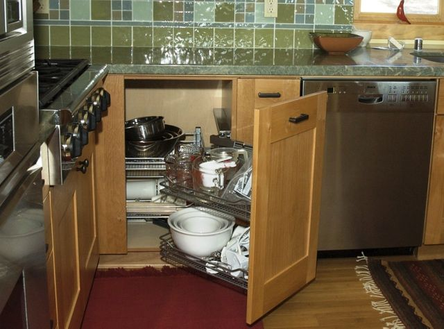 clean kitchen cabinets 32 best magic corner images on 2230