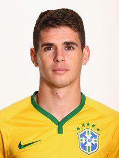Oscar Fußball