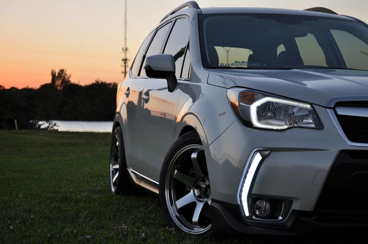 Aggressive wheel Foresters? (merged thread) - Page 305 - Subaru Forester Owners Forum