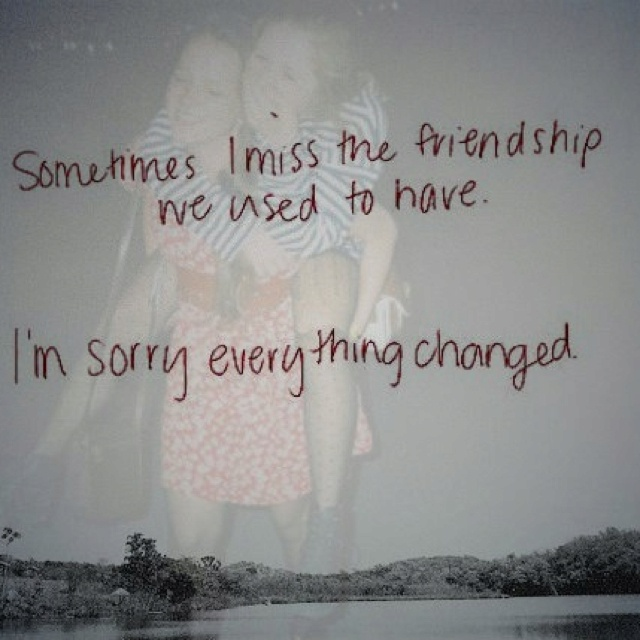 Broken Friendship Thoughts: 118 Best Images About Friend Quotes On Pinterest