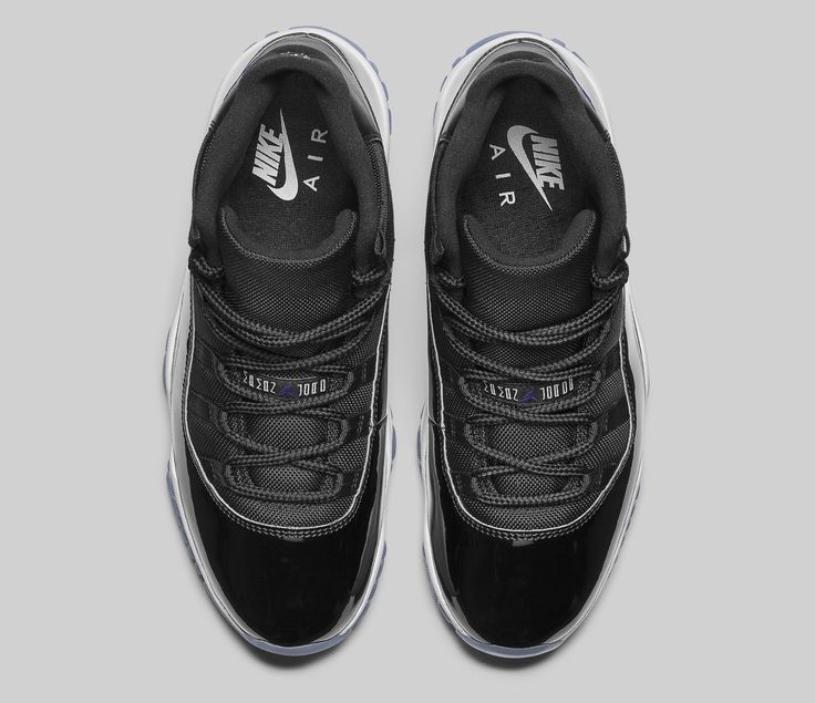 Jordan Brand has finally released some mouth-watering images of the Air Jordan XI Space Jam. Release information and pricing has been provided as well.